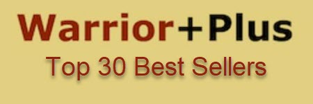 warrior plus top best sellers